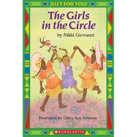 Just For You! The Girls In The Circle S-0439568617
