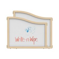 KYDZSuite Cascade Panel E to A Height 36 long WritenWipe 1521JCAWW