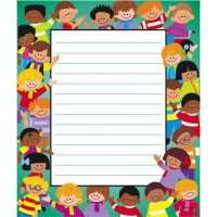 Kids Note Pad B56-72301