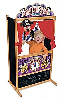 Deluxe Puppet Theater [L2530]