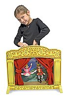 Tabletop Puppet Theatre [L3882]