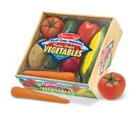 Playtime Vegetables L4083
