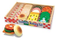 Sandwich Making Set  L513