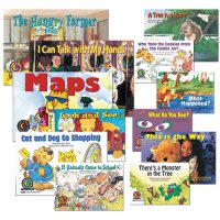 Learn To Read Assorted 12 Pack #10