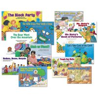 Learn To Read Assorted 12 Pack #7