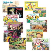 Learn To Read Assorted 12 Pack #8