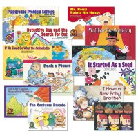 Learn To Read Assorted 12 Pack #9