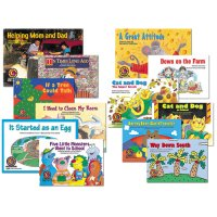 Learn To Read Assorted 12 Pack