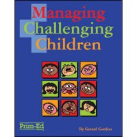 Managing Challenging Children :DD-178100