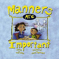 Manners Are Important For You And Me A44-9781934277041