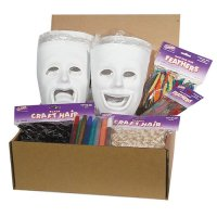 Mask Activities Box CK-1720