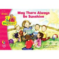 May There Always Be Sunshine Sing Along & Read Along With Dr Jean