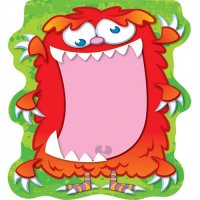 Monsters Shapepad A15-151041