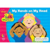 My Hands On My Head Sing Along & Read Along With Dr Jean