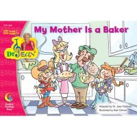 My Mother Is A Baker Sing Along & Read Along With Dr Jean