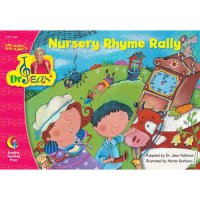 Nursery Rhyme Rally Sing Along & Read Along With Dr Jean