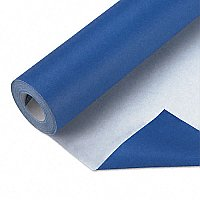 "Fadeless® Art Roll Royal Blue 48"" x 12' Roll A12-57205"