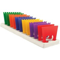 Paint Scrapers with Storage Tray 12 pk F98-0416