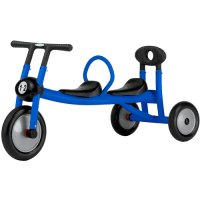 Pilot 100 Walker Double Tricycle IT 100-03
