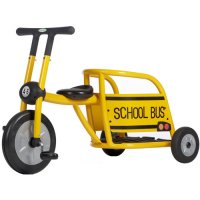Pilot 300 School Bus Tricycle IT 30019SB