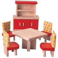 Plan Toys Dining Room NEO 7306
