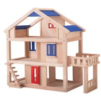 Plan Toys Terrace Dollhouse B19-X71500