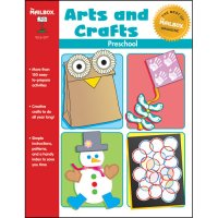 Pre K Best Of Mailbox Arts And Crafts MB-61077