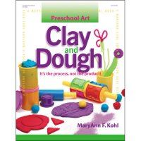 Preschool Art Clay And Dough GH-876592507