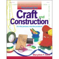 Preschool Art: Craft And Construction GH-876592515