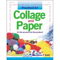 Preschool Art Paper & Collage GH-876592523