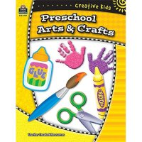 Preschool Arts & Crafts TC-3199