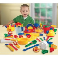 Pretend & Play Kitchen Set C19-9157