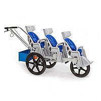 Three Seater Runabout Strollers  R473NF