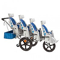 Four Seater Runabout Strollers R474NF