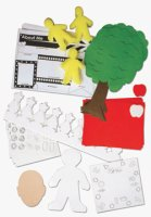 About Me Activities Kit R52210
