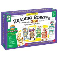 Reading Robots Slide N Read (A15-KE847015)