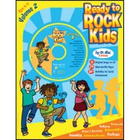Ready To Rock Kids Volume 2 B92-9781575422459