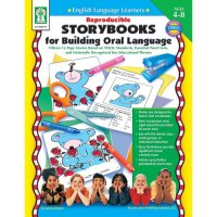 Reproducible Storybooks for Building Oral Language (A15-KE804075)