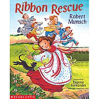 Ribbon Rescue Big Book A87-9780545996839
