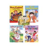 Robert Munsch Big Book Collection