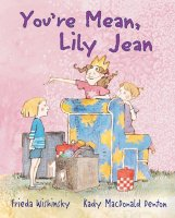 You're Mean, Lily Jean [S94996]