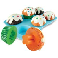 Smart Snacks Sorting Shapes Cupcakes LER-7202