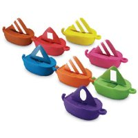 Smart Splash Sail Away Shapes LER-7307