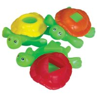 Smart Splash Shape Shell Turtles LER-7303