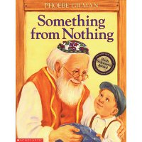 Something From Nothing S-0590745573