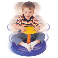 Spin Around Kids PW-33531