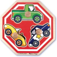 Stop Sign Jumbo Puzzle D54-22057