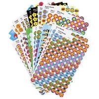 Superspots & Supershapes Super Colossal Variety Pack B56-46826