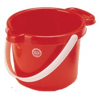 Essential Sand and Water Tools - Bucket T1976
