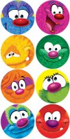 Furry Friends™ superSpots® Stickers Value Pack T-46922